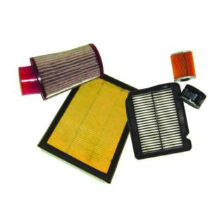 filtri auto - Tagliando